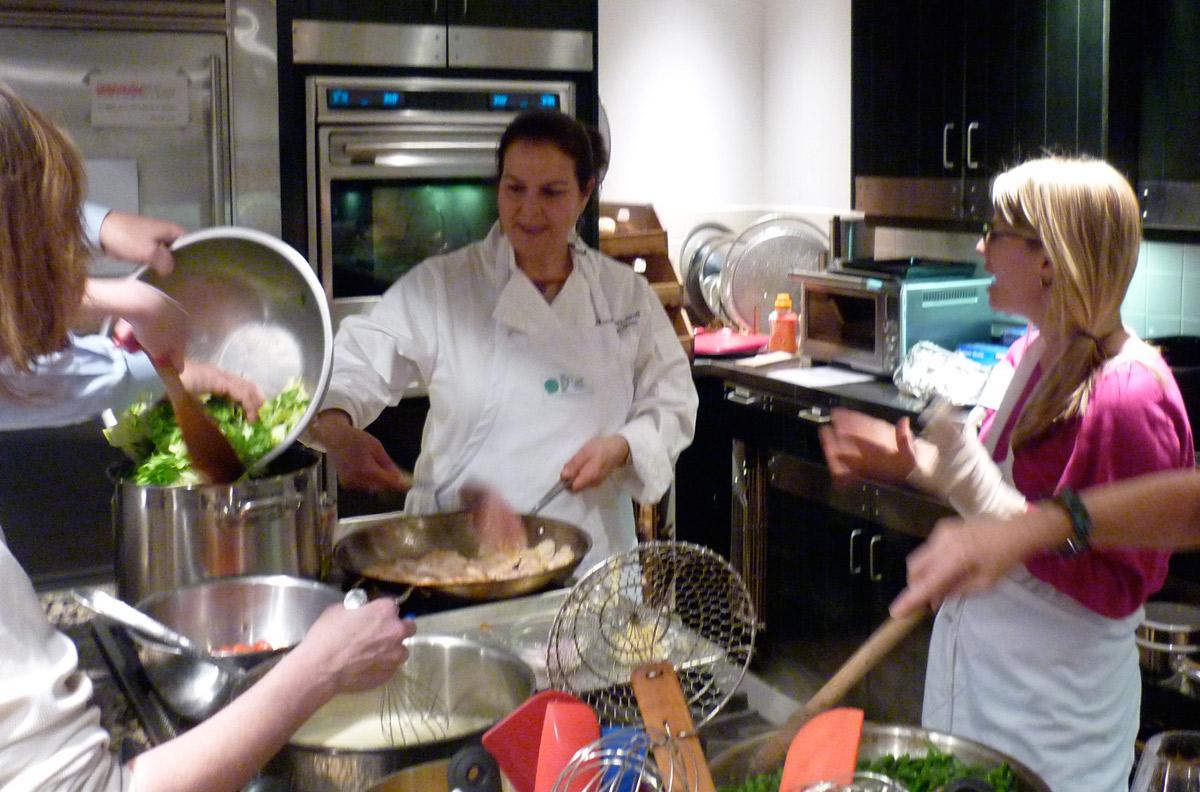 Sur La Table Cooking Classes Long Island